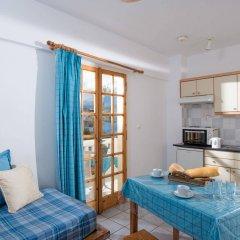 Апартаменты Natali Apartments комната для гостей