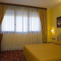 Отель Best Western Air Hotel Linate Италия, Сеграте - отзывы, цены и фото номеров - забронировать отель Best Western Air Hotel Linate онлайн комната для гостей фото 2
