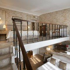 Отель Helvetia & Bristol Firenze – Starhotels Collezione спа фото 3