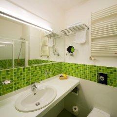 Отель Spa Resort Sanssouci Карловы Вары ванная
