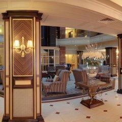 Гостиница Grand Tien Shan Hotel Казахстан, Алматы - 2 отзыва об отеле, цены и фото номеров - забронировать гостиницу Grand Tien Shan Hotel онлайн интерьер отеля