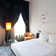 Chekhoff Hotel Moscow 5* Стандартный номер с разными типами кроватей фото 2