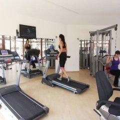 Orka Club Hotel & Villas фитнесс-зал фото 3