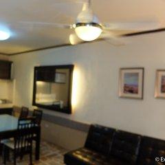 Отель DM Residente Resort Филиппины, Пампанга - отзывы, цены и фото номеров - забронировать отель DM Residente Resort онлайн комната для гостей фото 3