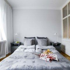 Отель Designers Apartment In The Old Town Польша, Варшава - отзывы, цены и фото номеров - забронировать отель Designers Apartment In The Old Town онлайн комната для гостей фото 3
