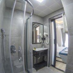 Sirkeci Esen Hotel Турция, Стамбул - отзывы, цены и фото номеров - забронировать отель Sirkeci Esen Hotel онлайн ванная фото 2