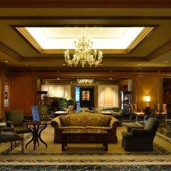 Отель Chinzanso Tokyo Япония, Токио - отзывы, цены и фото номеров - забронировать отель Chinzanso Tokyo онлайн интерьер отеля