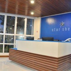 Отель Star Shell Мальдивы, Мале - отзывы, цены и фото номеров - забронировать отель Star Shell онлайн интерьер отеля