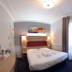 Отель Ribera Eiffel Франция, Париж - отзывы, цены и фото номеров - забронировать отель Ribera Eiffel онлайн комната для гостей фото 3