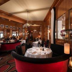 Отель Hôtel Barrière Le Fouquet's Франция, Париж - 1 отзыв об отеле, цены и фото номеров - забронировать отель Hôtel Barrière Le Fouquet's онлайн фото 8