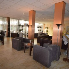 Atlas Hotel Holiday интерьер отеля фото 3