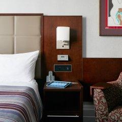Отель The Grand At Trafalgar Square Лондон комната для гостей