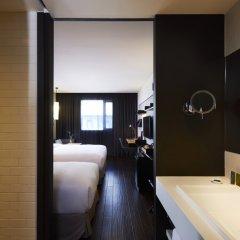 GLAD Hotel Yeouido ванная