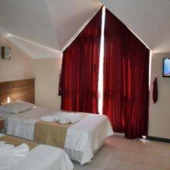 Отель Club Ako Apart комната для гостей