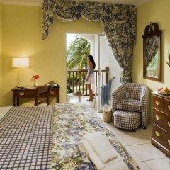 Отель Jewel Runaway Bay Beach & Golf Resort All Inclusive комната для гостей фото 2