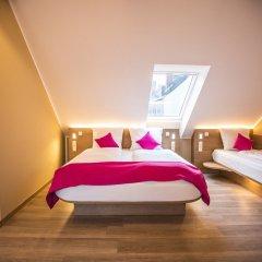 Отель Luckys Inn GmbH Германия, Гамбург - отзывы, цены и фото номеров - забронировать отель Luckys Inn GmbH онлайн комната для гостей