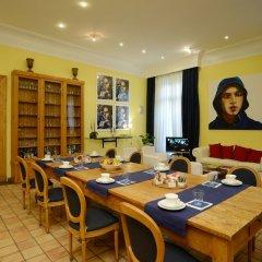 Hotel Cairoli фото 2
