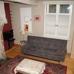 Отель Holiday Home Bridge House Бельгия, Брюгге - отзывы, цены и фото номеров - забронировать отель Holiday Home Bridge House онлайн комната для гостей фото 5