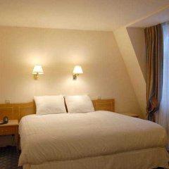 Zoom Hotel Брюссель комната для гостей фото 5
