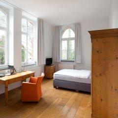 Hotel MutterHaus Düsseldorf комната для гостей фото 5