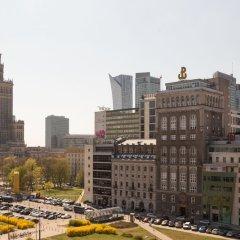 Отель Executive 3 Bedroom Apartament by Your F Польша, Варшава - отзывы, цены и фото номеров - забронировать отель Executive 3 Bedroom Apartament by Your F онлайн фото 2