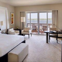 Отель Park Hyatt Dubai комната для гостей фото 3