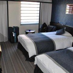 Отель Via Inn Asakusa Япония, Токио - отзывы, цены и фото номеров - забронировать отель Via Inn Asakusa онлайн сауна