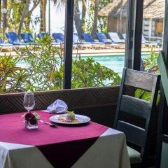 Hotel Jardin Savana Dakar питание