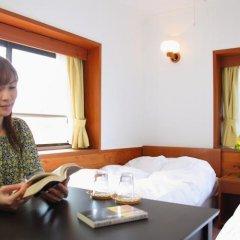 Отель Jemsty Inn Izu-Kogen Ито в номере