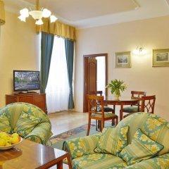 Отель Kolonada комната для гостей фото 3