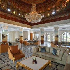 Fes Marriott Hotel Jnan Palace интерьер отеля фото 2