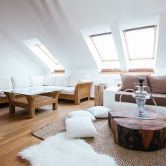 Апартаменты Golden Angel Apartment Прага фото 10