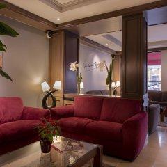 Отель Apollinaire Франция, Париж - отзывы, цены и фото номеров - забронировать отель Apollinaire онлайн интерьер отеля