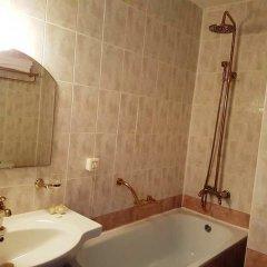 Отель Elit Hotel Balchik Болгария, Балчик - отзывы, цены и фото номеров - забронировать отель Elit Hotel Balchik онлайн ванная