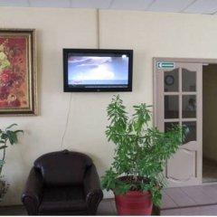 Гостиница Континенталь интерьер отеля