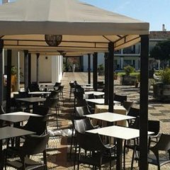 Parador de Málaga Golf hotel питание