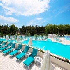 Гостиница Эдельвейс в Анапе отзывы, цены и фото номеров - забронировать гостиницу Эдельвейс онлайн Анапа бассейн