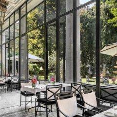 Palazzo Parigi Hotel & Grand Spa Milano питание фото 2