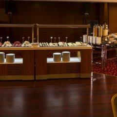 Best Western Plus The President Hotel гостиничный бар