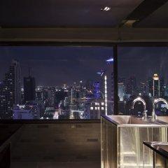 Отель Fraser Suites Sukhumvit, Bangkok Таиланд, Бангкок - отзывы, цены и фото номеров - забронировать отель Fraser Suites Sukhumvit, Bangkok онлайн сауна