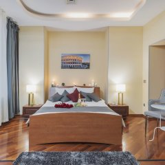 Апартаменты GM Apartments roomy mansion at Arbat фото 37