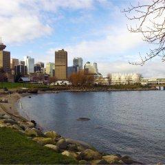 Отель Rosedale Condominiums Канада, Ванкувер - отзывы, цены и фото номеров - забронировать отель Rosedale Condominiums онлайн приотельная территория