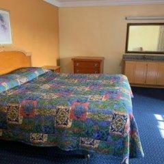 Отель Paradise Inn удобства в номере