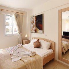 Отель Adamou Gardens комната для гостей фото 3