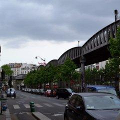 Отель Lokappart - Tour Eiffel фото 4