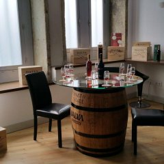 Апартаменты Apartments Oporto Palace Порту питание