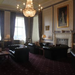 Отель Hazlewood Castle & Spa развлечения
