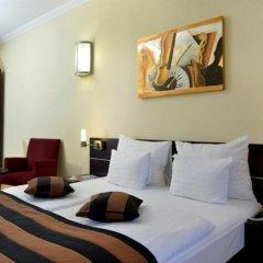 Отель Leonardo Hotel Budapest Венгрия, Будапешт - 1 отзыв об отеле, цены и фото номеров - забронировать отель Leonardo Hotel Budapest онлайн комната для гостей фото 3
