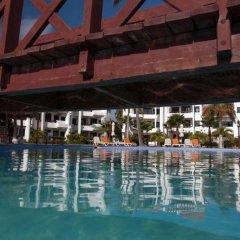 Отель Stanza Mare Coral Comfort Доминикана, Пунта Кана - отзывы, цены и фото номеров - забронировать отель Stanza Mare Coral Comfort онлайн бассейн фото 3