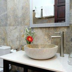 Отель Chez Le Anh ванная